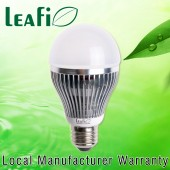 LEAFI 12W E27 Base LED Energy Saving Globes Bulbs Lamps